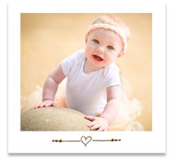 Sarka Photography testimonial San Francisco baby photographer