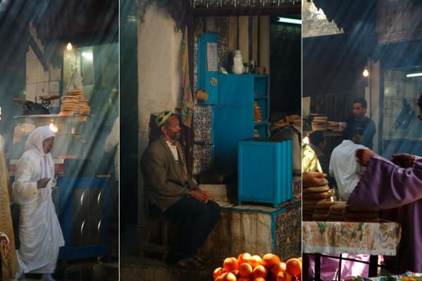 Morocco-medina-fez photographed by San Francisco and Santa Barbara travel photographer Sarka Holeckova Sarka Photography